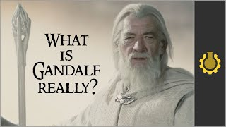Download The Lord of the Rings Mythology Explained (Part 1)