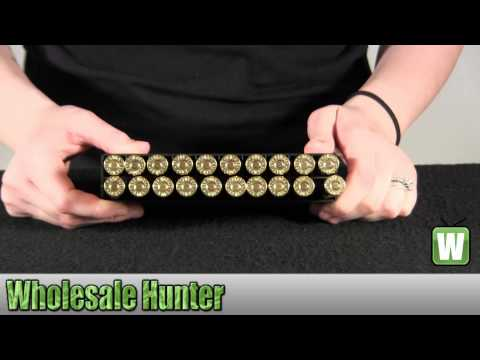 Hornady 458 Winchester Magnum 500gr Heavy Full Metal Jacket Per 20 8585 Unboxing