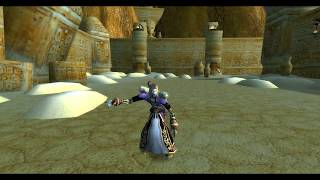 Classic WoW Lvl 42 Mage solo ZF graveyard Guide!  100k+ exp & 30g+ per hour