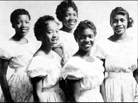 "Fifties' Female Vocalists 16: The Bobettes - ""Mr. Lee"" (1957)"