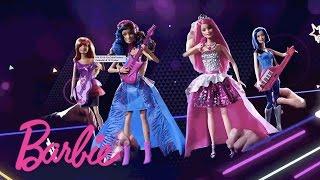 Barbie Campamento Pop