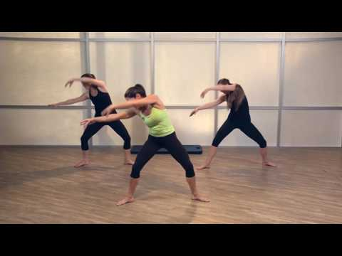 Free Barre Ballet with Liane