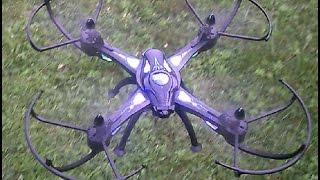 Condor Sky Rider Condor Pro Wi-Fi Camera Altitude Hold Review Quadcopter