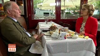 Frühstück mit Alexander Gauland ( AfD ) - Teil 2