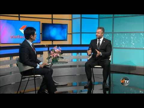 Talk show with California State Assemblyman Travis Allen part 2