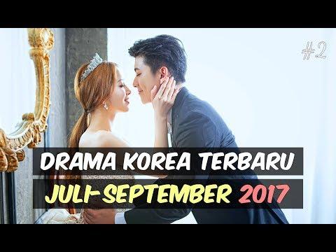 6 Drama Korea Terbaru dan Terbaik Juli-September 2017 #2