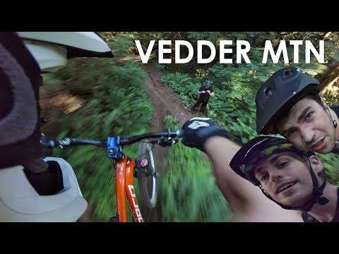 Freeriding with Matt and Jason - Vedder Mountain   Chilliwack B.C.
