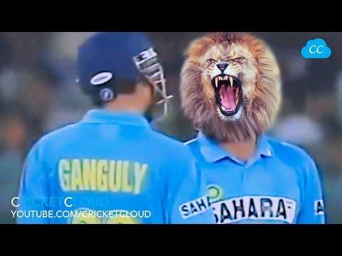 SEHWAG on BEAST MODE !! Most Aggressive Batting EVER in an OVER !!