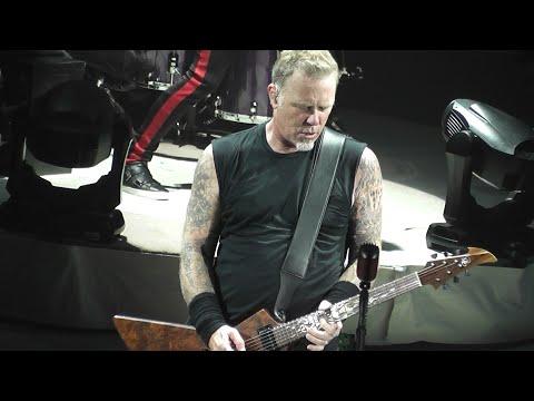 Metallica: Full Concert (Live - Cracow, Poland - 2018)