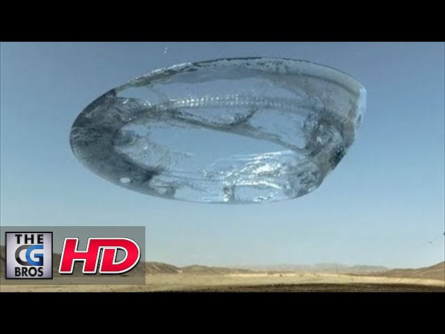 "CGI 3D Animated Short 1080p HD:  ""Resonance"" by SR Partners"