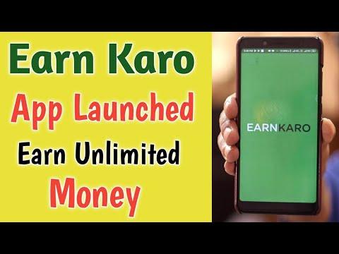 EarnKaro Earn Money Unlimited