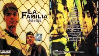 La Familia - Cu fruntea sus (Remix &#3999)