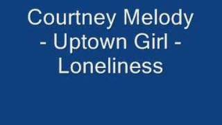 Courtney Melody - Uptown Girl