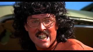 Rambo parodia (UHF), Rambo parody (UHF)
