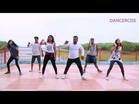 Main Tera Boyfriend Song   Raabta   Dance Choreography   Aditi and True Guys   Arijit S