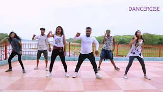 Main Tera Boyfriend Song | Raabta | Dance Choreography | Aditi and True Guys | Arijit S