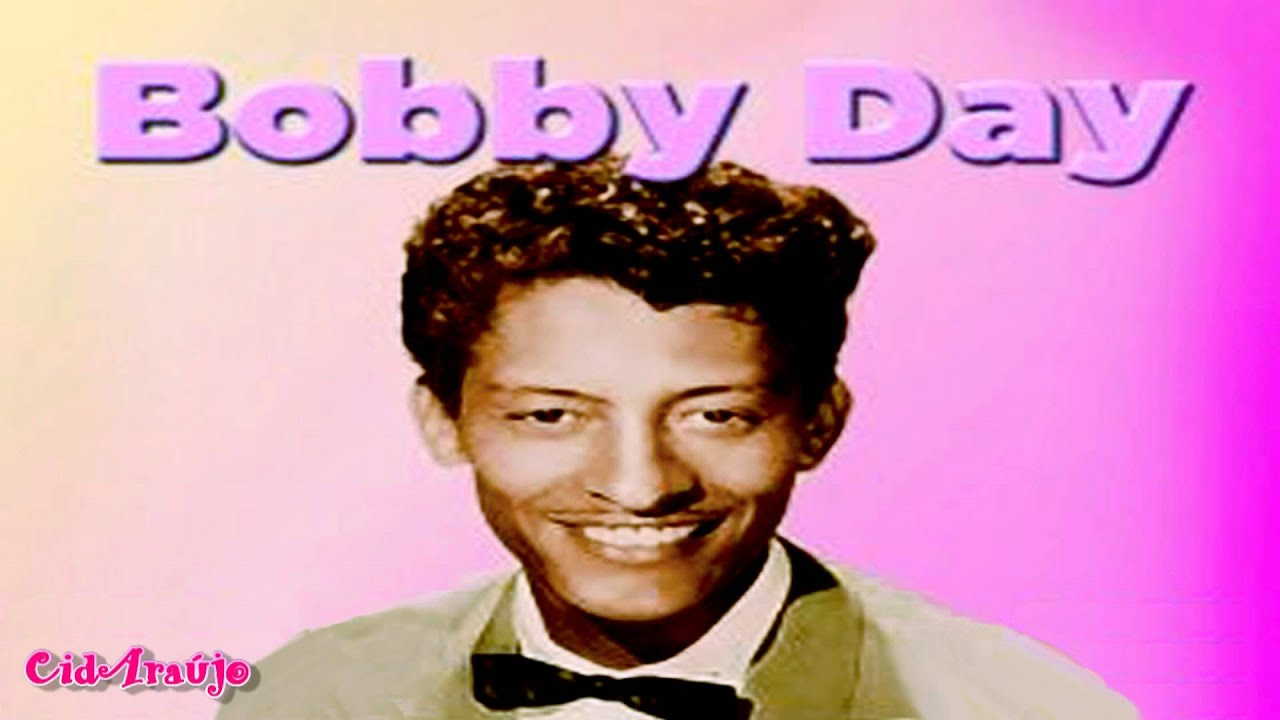 Bobby Day Slow Pokey Joe