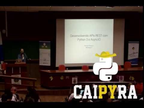 Image from Desenvolvendo APIs REST com Python 3 e Asyncio