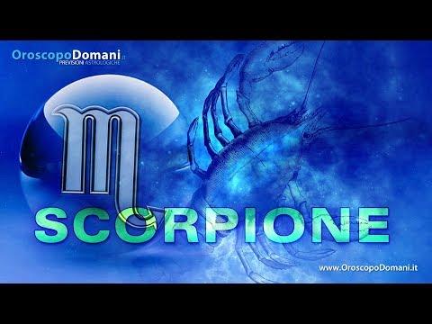 Caratteristiche del segno zodiacale Scorpione!