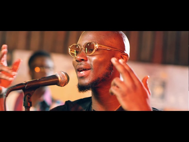 King Promise ft Kojo Antwi - Bra (Official Video)