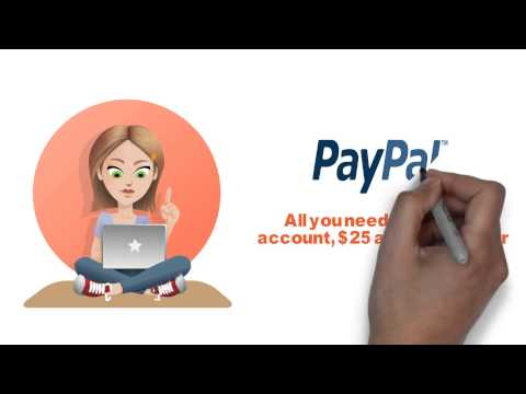 Work at home job that pays daily.. Start Today.. Gete Paid Today