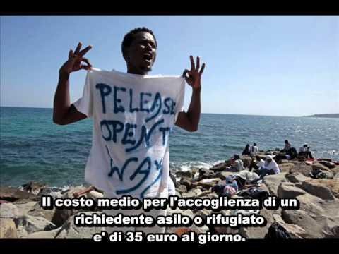 L'immigrazione in Italia, spiegata senza giri di parole