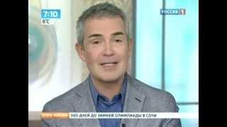 Четверть жизни — на диете (телеканал Россия)