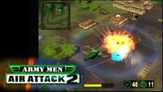 Army Men: Air Attack 2 ... (PS2)