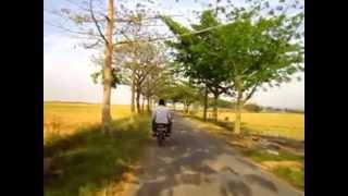 jalan menuju desa galiran sukolilo pati