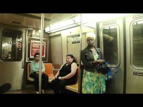 r46 f train ride from 34 street herald square to fore doovi. Black Bedroom Furniture Sets. Home Design Ideas