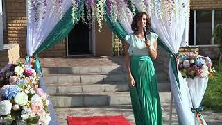 Оформление свадьбы в загородном коттедже забота