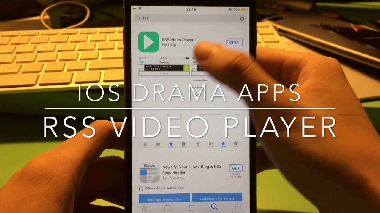 free video downloader app for iphone ios rss player free drama app 3150