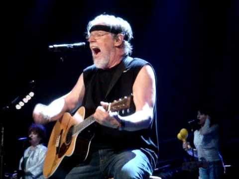 Bob Seger - Night Moves - Live 2011