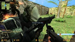 CSS: Zombie Escape - ZE_Por_Island_v4_fix (1080p)(Counter-Strike: Source - ze_Por_Island_v4_fix (1080p) Download Link: http://css.gamebanana.com/maps/122770 Playlist: ..., 2013-04-28T14:21:08.000Z)