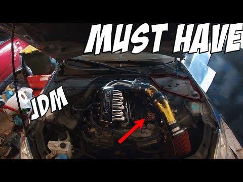 MUST HAVE ENGINE BAY MOD | G35 Coupe & G35 Sedan