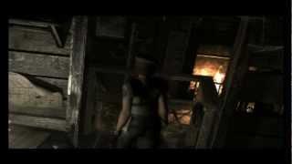 Прохождение Resident Evil Remake [Джилл] - часть 9 - Паукан