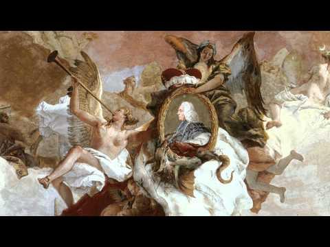 Altenburg - Concerto in C for 7 Trumpets