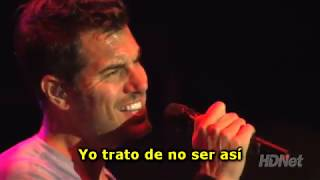 311-  Beautiful Disaster subtitulado español Mp3