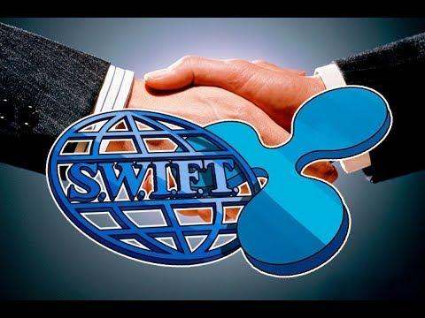 Ripple News  _  Will there be a SWIFT – Ripple Partnership Soon