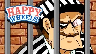 Repeat youtube video DAD WENT TO PRISON - Happy Wheels