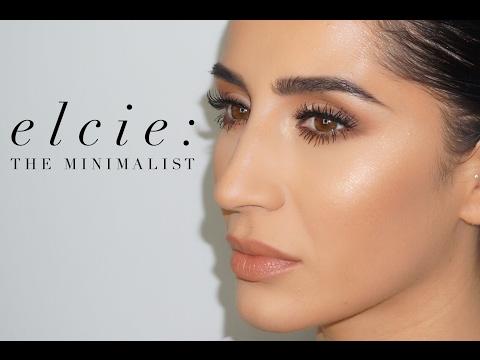 The Minimalist | Elcie Cosmetics