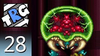 Super Metroid – Episode 28 [Finale]: Escape from Zebes