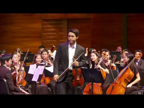 Concerto Concert (February 16, 2018)