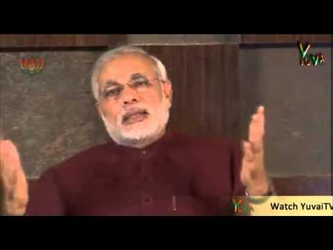 Shri Narendra Modi speech at Community Outreach Programme of OFBJP