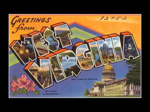 Tex Williams - Nowhere West Virginia (1974)