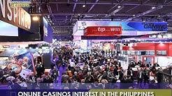 Online Casinos Interest in the Philippines   Bizwatch