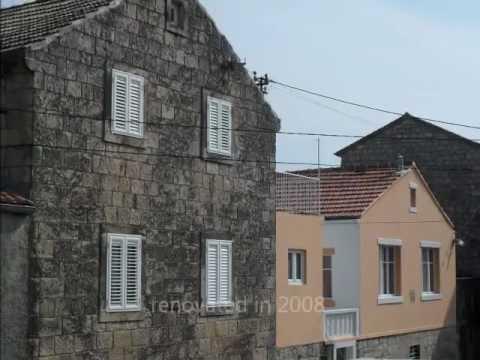 Villa Kontrada (Konavle, Croatia)