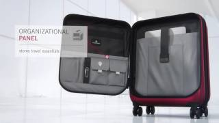 Victorinox Spectra 2.0 Carry-On Luggage - on eBags.com