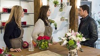 Flower Shop Mysteries: Mum