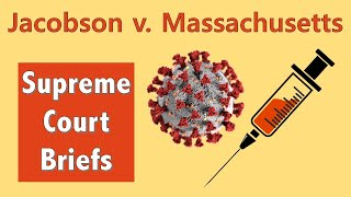 Can The Government Force You To Be Vaccinated? | Jacobson V. Massachusetts